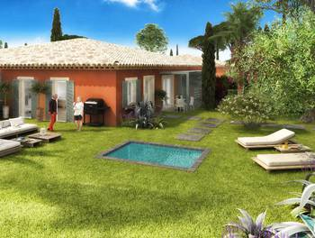 Villa 3 pièces 69 m2