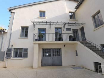 Appartement 5 pièces 135,2 m2