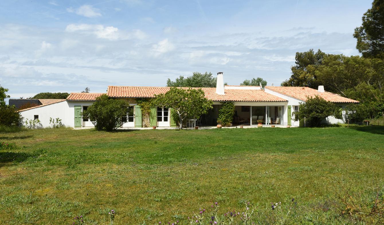 Maison avec terrasse Les Portes-en-Ré