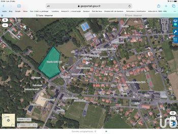terrain à La Barthe-de-Neste (65)