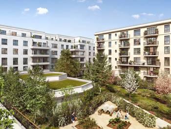 Appartement 4 pièces 86,94 m2