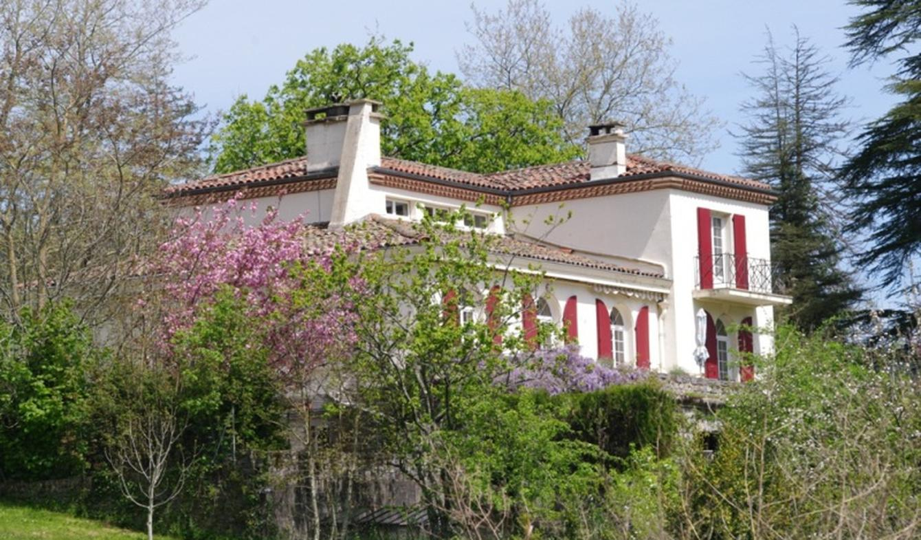 Maison Labastide-Rouairoux