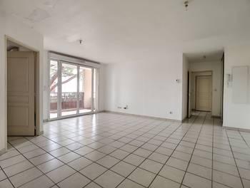 Appartement 3 pièces 66,05 m2