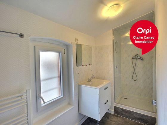 Location appartement 3 pièces 48,8 m2