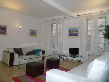 Appartement 2 pièces 56,28 m2
