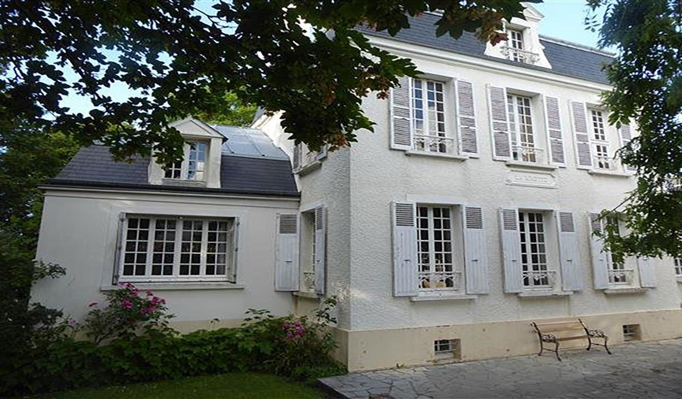 Maison Ver-sur-Mer