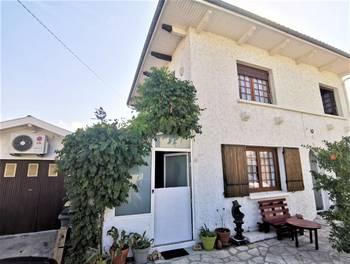 Maison 4 pièces 108,42 m2