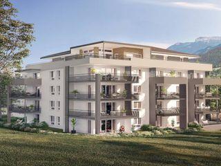 Appartement Seynod (74600)