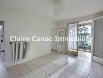 Appartement 3 pièces 56,78 m2