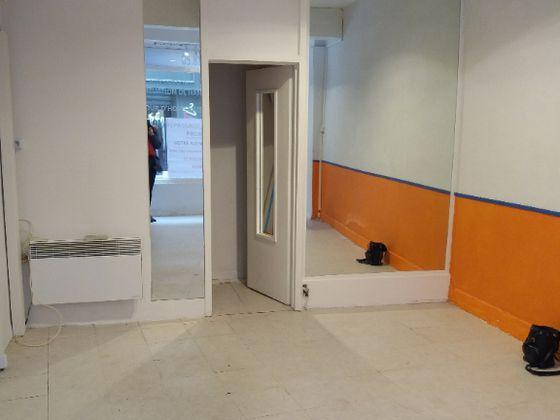 Location divers 1 pièce 25 m2