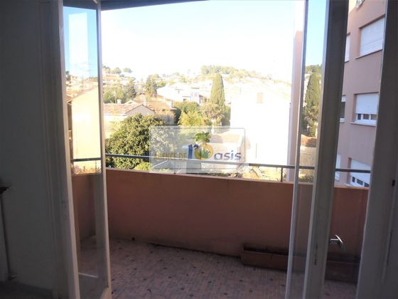 Vente appartement 2 pièces 38,43 m2