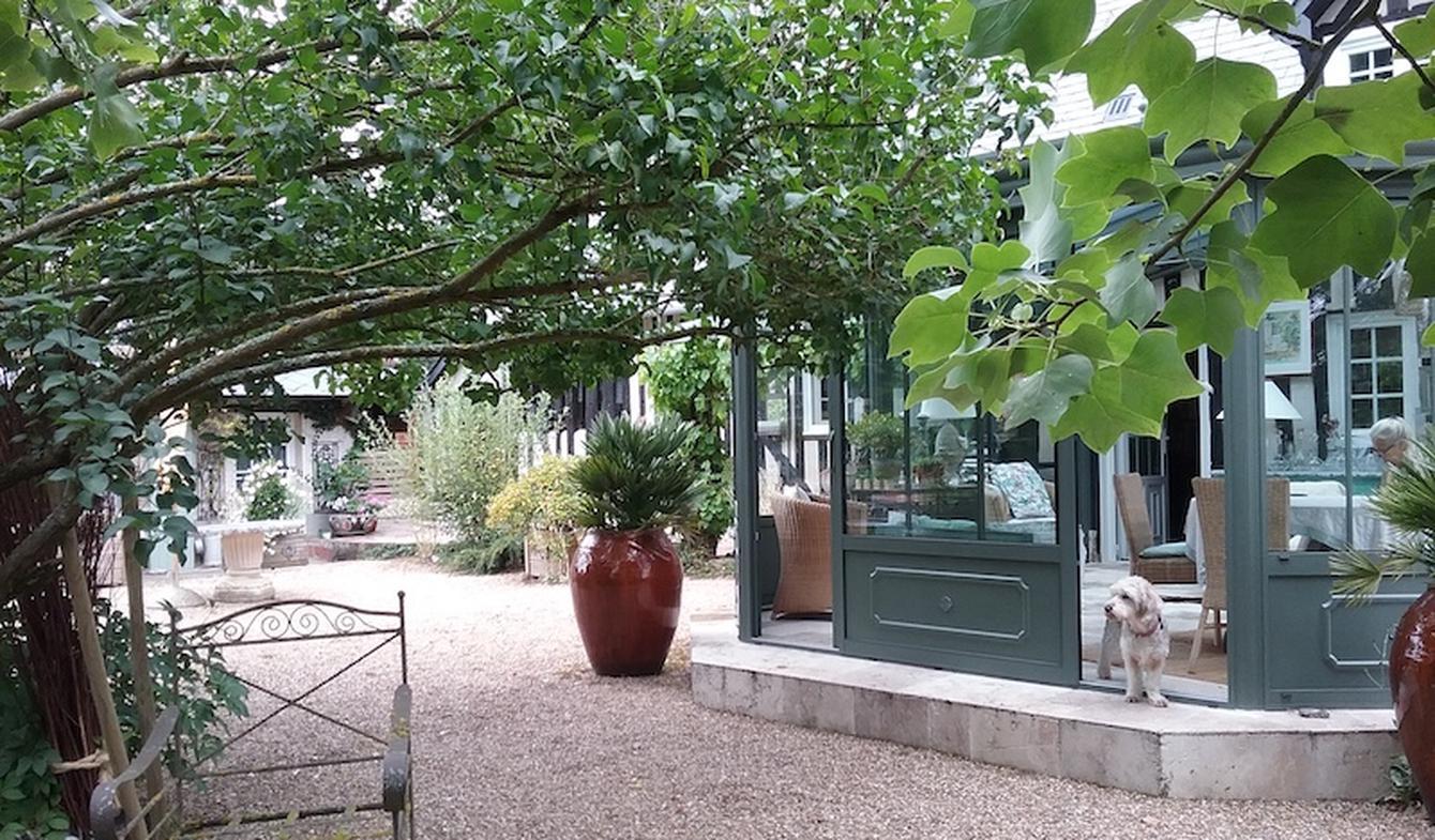 Maison avec jardin Le Pré-d'Auge