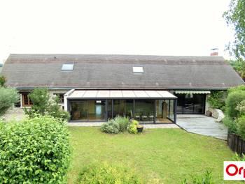 Maison 5 pièces 227 m2