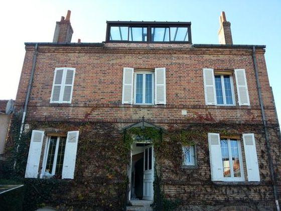 Vente maison 8 pièces 232 m2