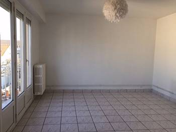 Studio 27,45 m2