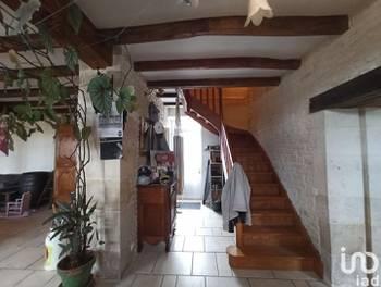 Maison 3 pièces 169 m2
