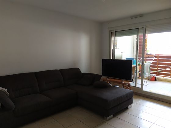 Vente appartement 2 pièces 38,97 m2
