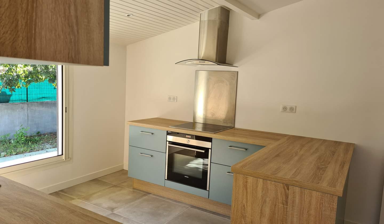 House Andernos-les-Bains