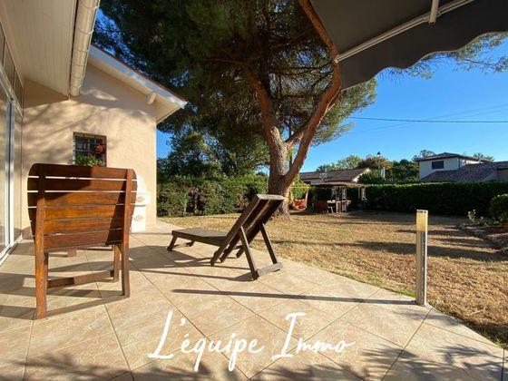 Vente villa 6 pièces 139,7 m2