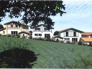 maison à Villefranque (64)