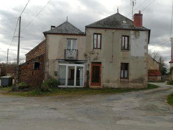 maison à Auge (23)