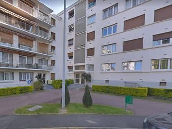 Appartement 3 pièces 62,83 m2