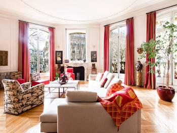 Appartement 9 pièces 297,47 m2