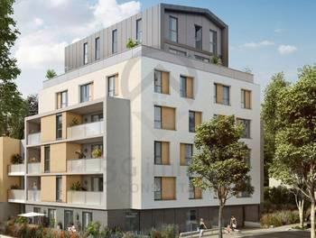 Appartement 3 pièces 68,43 m2