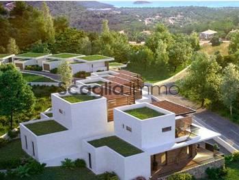 Villa 5 pièces 160,36 m2