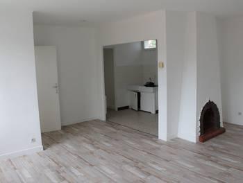 Appartement 2 pièces 50 m2