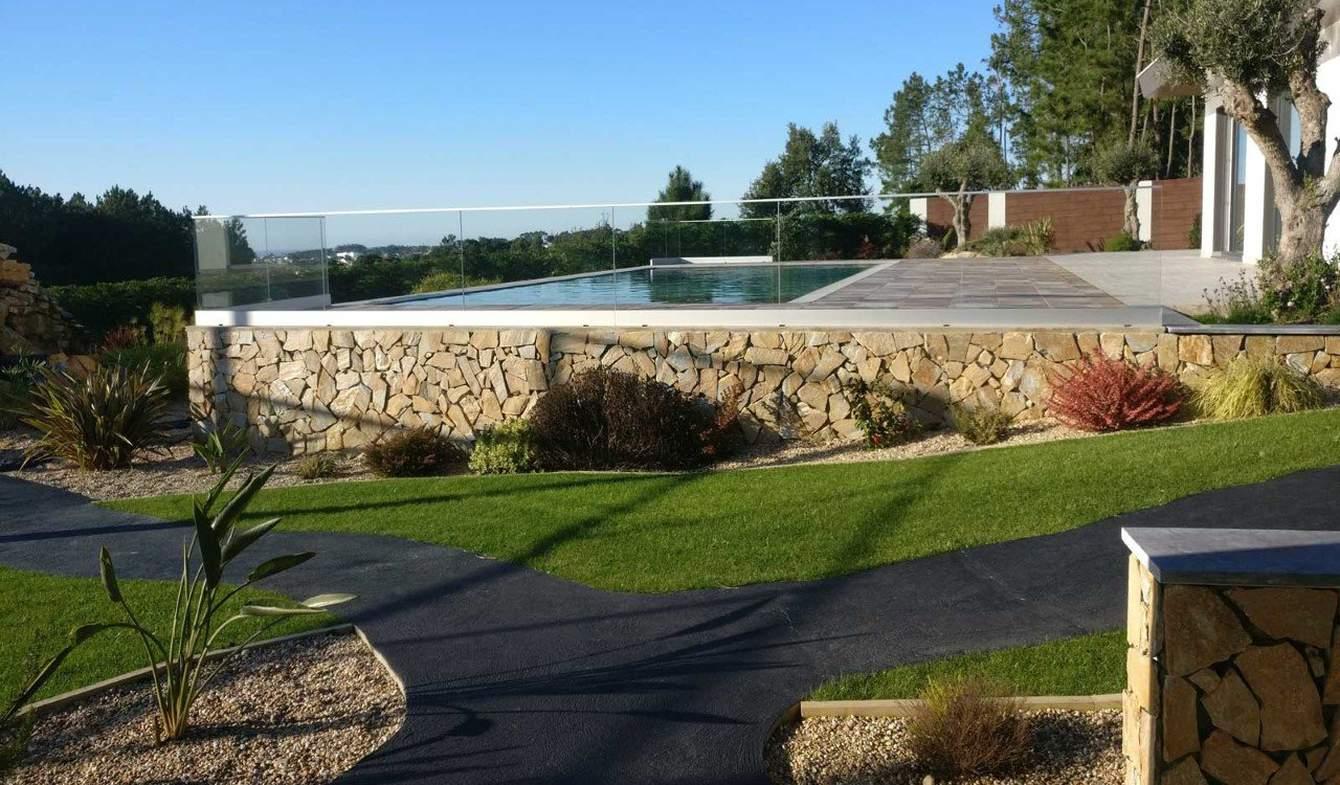 Maison avec piscine et terrasse Ericeira