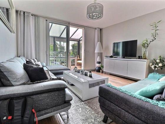 Vente maison 3 pièces 65,33 m2
