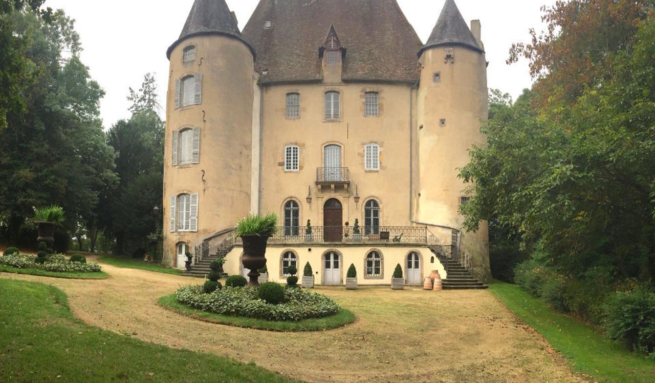 Château Montluçon