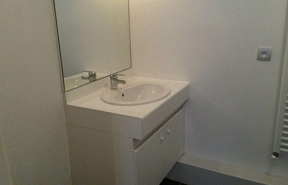Vente appartement 3 pièces 57 m² à La Teste-de-Buch (33260), 270 000 €