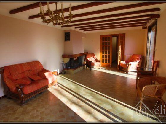Vente maison 12 pièces 219 m2