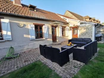Maison 4 pièces 70,5 m2