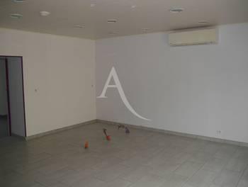 Maison 2 pièces 41 m2