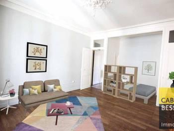 Appartement 2 pièces 50,5 m2