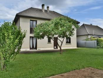 Maison 6 pièces 119,46 m2