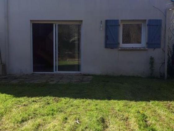 Vente maison 4 pièces 68,9 m2