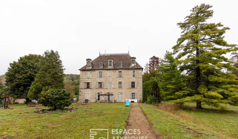 Maison Besançon