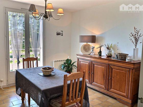 Vente maison 9 pièces 172 m2