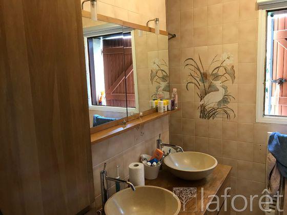 Vente maison 5 pièces 122,27 m2
