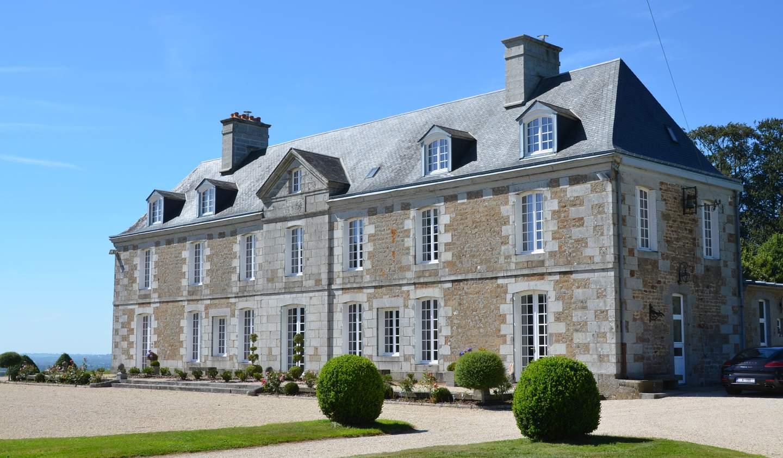 Château Villedieu-les-Poêles