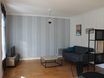 Appartement 2 pièces 45,2 m2