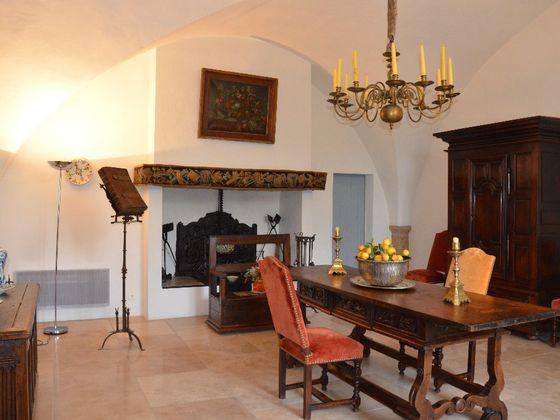 Vente château 17 pièces 1300 m2