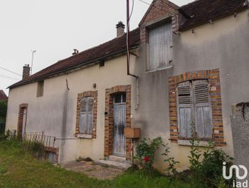 maison à Poligny (77)