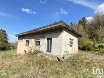 maison à Bouzonville (57)