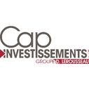CAP INVESTISSEMENTS - GROUPE LEROUSSEAU