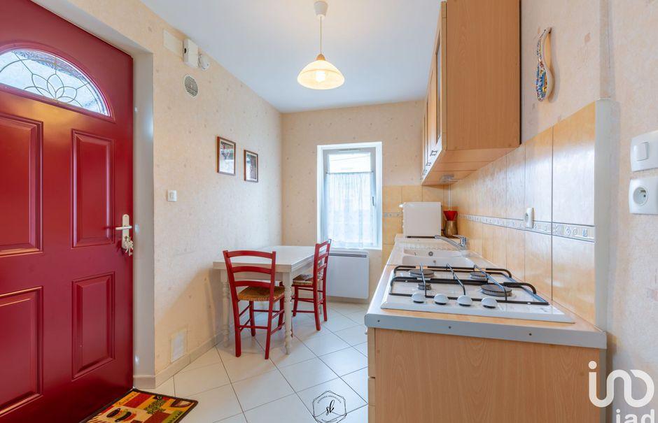 Vente appartement 3 pièces 87 m² à Moyeuvre-Grande (57250), 170 000 €